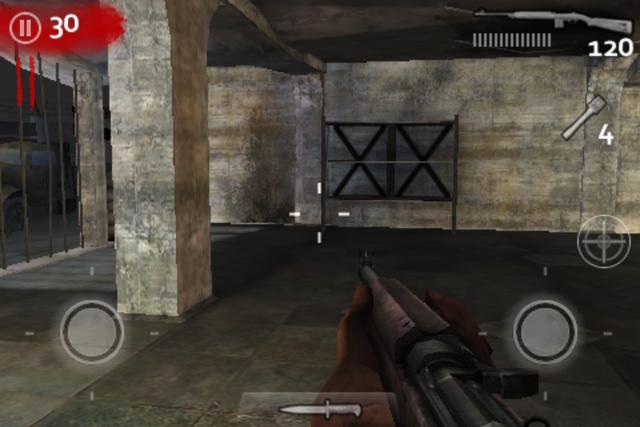 File:M1A1 Carbine CODZ.PNG
