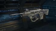 XR-2 Gunsmith Model Stealth Camouflage BO3