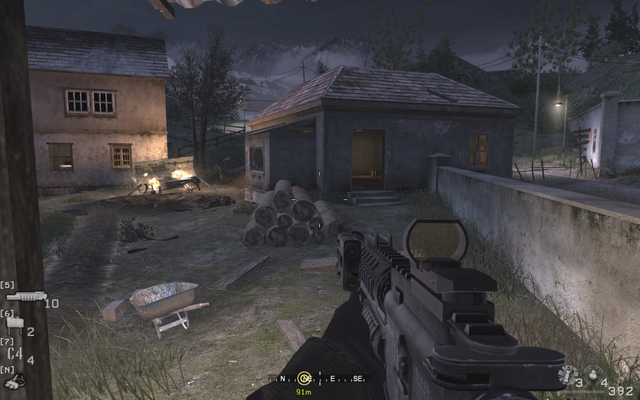 File:Approaching second house Blackout CoD4.png