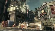 Strikezone environment CODG
