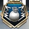 Stick Medal CoDO