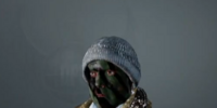 Stalker (Facepaint)