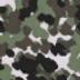 Woodland Camouflage CoDG