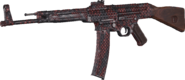 MP44 Dragon Skin MWR