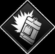 Demolition Icon IW