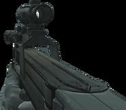 P90 ACOG Scope CoD4