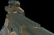 P90 Gold MW3