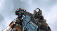 Peacekeeper MK2 First Person Laser Sight BO3