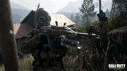Call of Duty Modern Warfare Remastered Screenshot 13