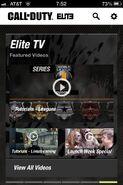 EliteTVMenuCoDElite