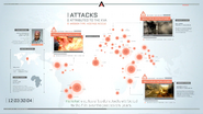 Traffic Intel on KVA Attacks AW