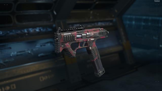 File:L-CAR 9 Gunsmith Model Fear Camouflage BO3.png