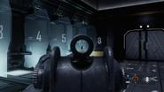 M1 Garand Iron Sights AW