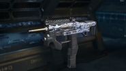 Pharo Gunsmith Model Snow Job Camouflage BO3