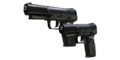 Five Seven Dual Wield menu icon BOII.png
