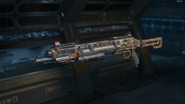 KRM-262 Gunsmith Model Flectarn Camouflage BO3