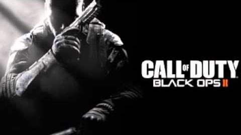 "Call of Duty Black Ops 2 OST - ""War Machine"""