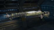 MX Garand Gunsmith Model Chameleon Camouflage BO3
