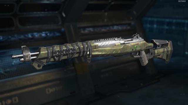 File:MX Garand Gunsmith Model Chameleon Camouflage BO3.png