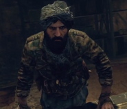 Mullah Rahmaan Old Wounds BOII