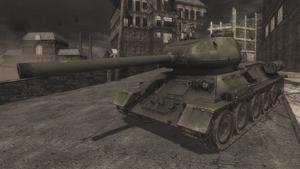 Т-34 WaW