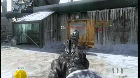 Call of Duty Black ops - One in the chamber (wager match) 9-0