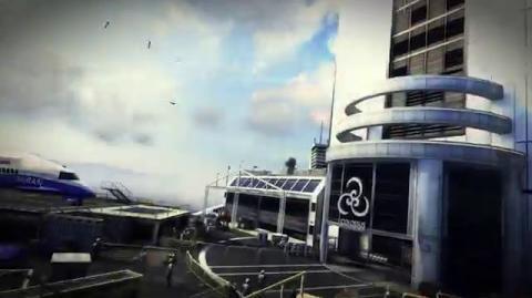 Call of Duty Black Ops II - Karma