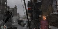 Downtown Assault