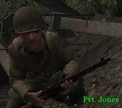 Jones CoD2