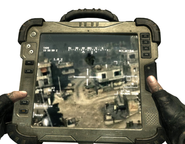 File:Remote Turret in use MW3.png