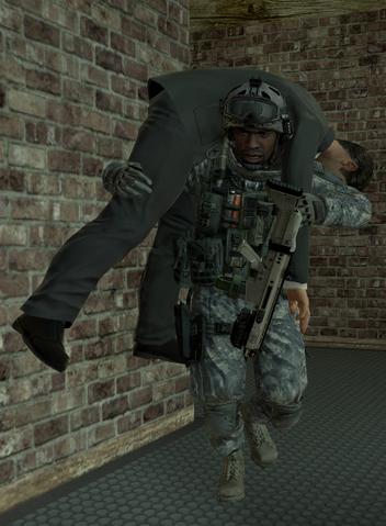 File:Sgt. Foley carrying Raptor.png