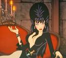 "Cassandra ""Elvira"" Peterson"