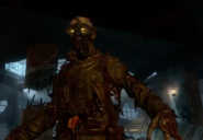 Origins Zombie BOII
