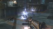 Wunderwaffe DG-2 effect on zombies WaW