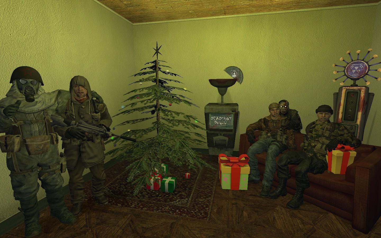 Blops Christmas 1