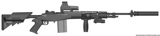 File:PMG Myweapon (M14E2).jpg