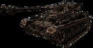 Panzer IV Render WaW