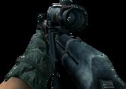 AK-47 ACOG Scope CoD4