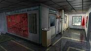 Grid Hallway BO