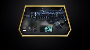 Lightning Personalization Pack AW