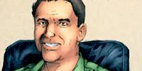 Hawkins (Modern Warfare 2: Ghost)