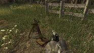 Mortar F.N.G. CoD4