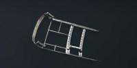 Titanium Frame Menu Icon CoDG