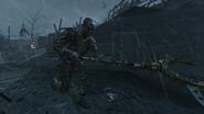 Zombie Blood on Nikolai Origins BOII