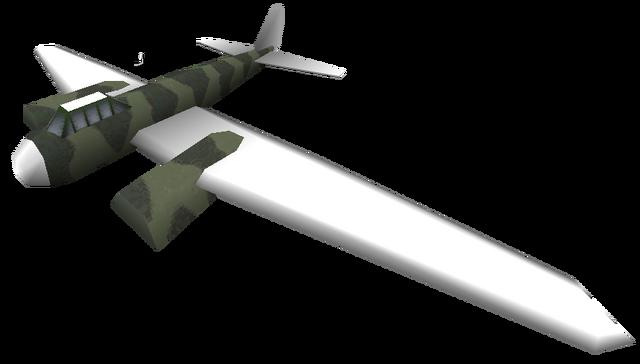 File:Junkers Ju 88 model WaWDS.png