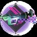 Rock On! trophy icon CoDIW