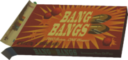 Bang Bangs Box Top IW