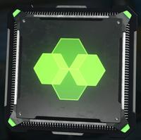 Smokescreen cyber core icon BO3