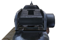 BAR Iron Sights CoD
