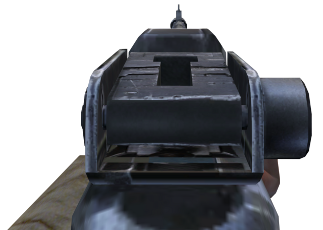 File:BAR Iron Sights CoD.png